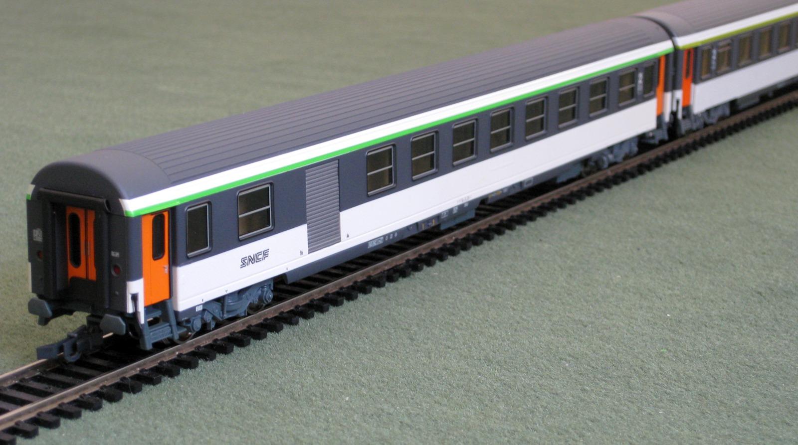 Tag Roco Les Trains Miniatures De Glr Page 3