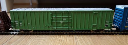 Walthers 932-6044 - 60' Gunderson boxcar
